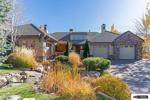 4520 Glenshyre Ct, Reno, NV 89519 (MLS #170015591) :: Mike and Alena Smith | RE/MAX Realty Affiliates Reno