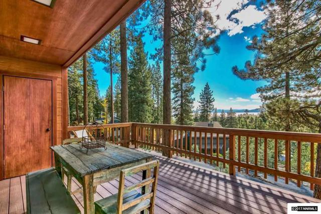 725 Fairview Blvd #6 #6, Incline Village, NV 89451 (MLS #170015594) :: Chase International Real Estate