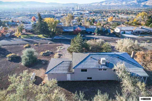 175 Greenstone Drive, Reno, NV 89512 (MLS #170015630) :: Joshua Fink Group