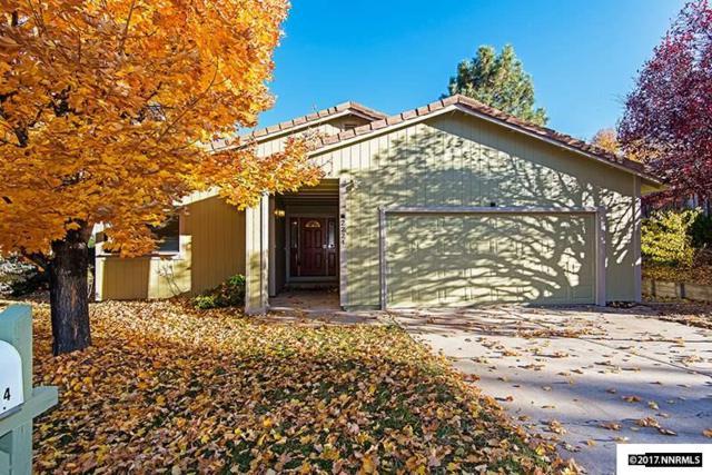 2224 Escalera Way, Reno, NV 89523 (MLS #170015658) :: Mike and Alena Smith | RE/MAX Realty Affiliates Reno