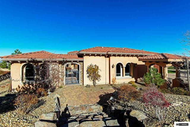 3373 Nambe Drive, Reno, NV 89511 (MLS #170015686) :: Ferrari-Lund Real Estate