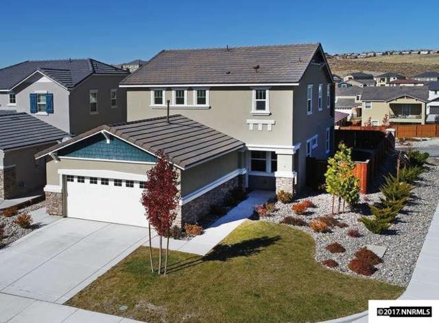 2652 Alessandro Court, Sparks, NV 89434 (MLS #170015710) :: Chase International Real Estate