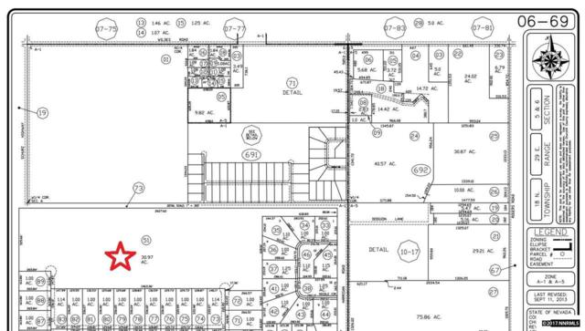 Thornbird, Fallon, NV 89406 (MLS #170015751) :: Harcourts NV1