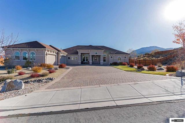5400 Menagerie Avenue, Reno, NV 89511 (MLS #170015759) :: Joshua Fink Group