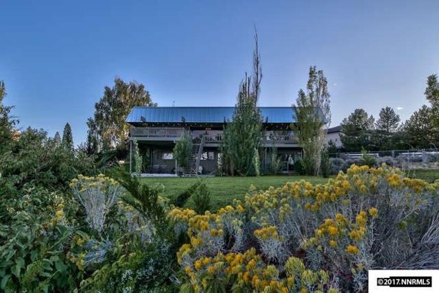 4320 Slide Mountain, Reno, NV 89511 (MLS #170015772) :: Joshua Fink Group