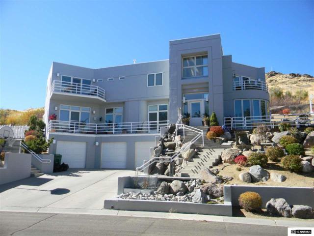 2765 W Lake Ridge Shrs, Reno, NV 89519 (MLS #170015838) :: Mike and Alena Smith | RE/MAX Realty Affiliates Reno