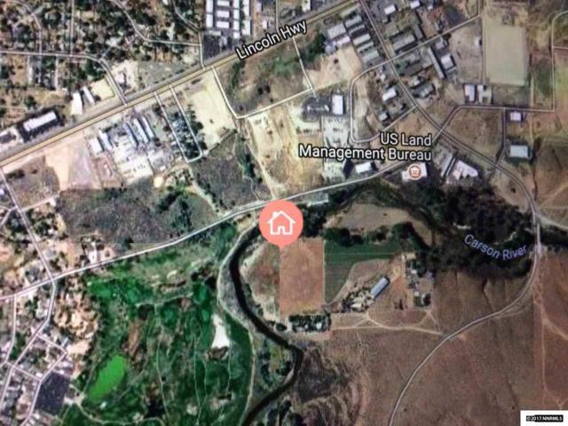 2310 Deer Run Rd, Carson City, NV 89701 (MLS #170015841) :: Marshall Realty