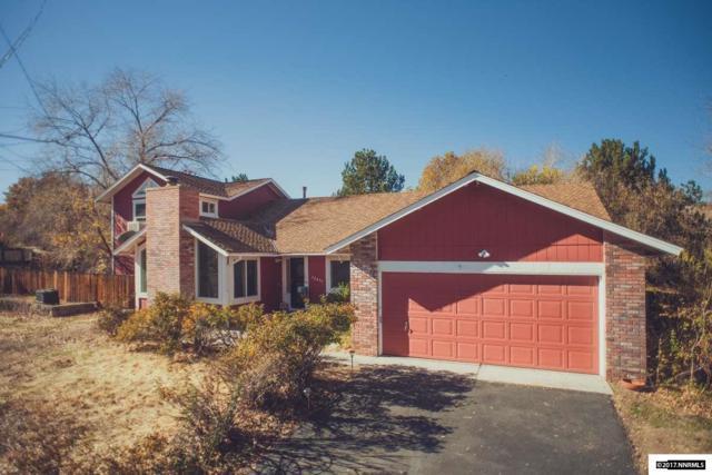 12465 Overbrook Ct., Reno, NV 89511 (MLS #170015885) :: Joshua Fink Group