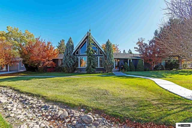 1900 Palmira Drive, Reno, NV 89511 (MLS #170015887) :: Joshua Fink Group
