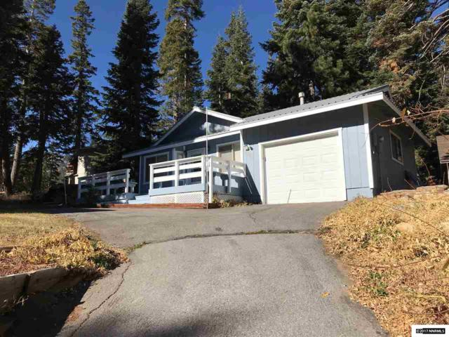 208 Nadine Court, Incline Village, NV 89451 (MLS #170015935) :: Mike and Alena Smith | RE/MAX Realty Affiliates Reno