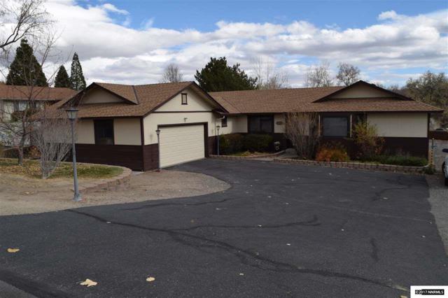 2323 Gregg Street, Carson City, NV 89701 (MLS #170015976) :: RE/MAX Realty Affiliates