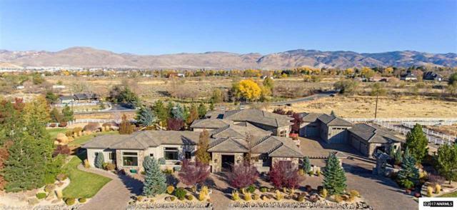 11000 Boulder Glen Way, Reno, NV 89511 (MLS #170016031) :: Joshua Fink Group
