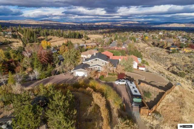 3575 Southampton Drive, Reno, NV 89509 (MLS #170016067) :: Mike and Alena Smith | RE/MAX Realty Affiliates Reno