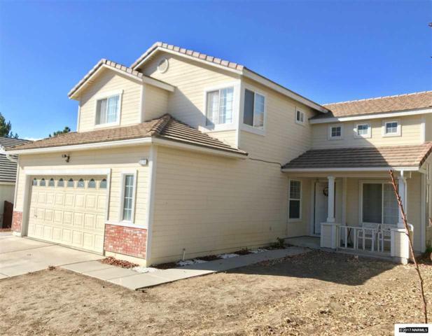3275 Fairlands Dr., Reno, NV 89523 (MLS #170016082) :: Mike and Alena Smith | RE/MAX Realty Affiliates Reno