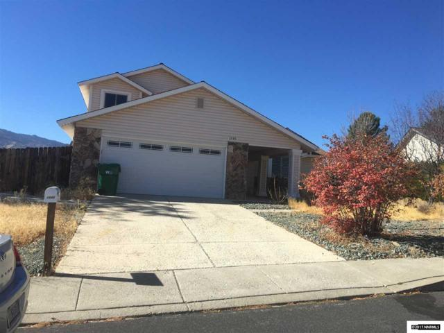 1545 Havencrest Drive, Reno, NV 89523 (MLS #170016103) :: Mike and Alena Smith | RE/MAX Realty Affiliates Reno