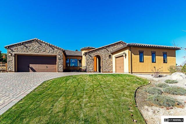 3945 Aspen Hollow, Reno, NV 89511 (MLS #170016112) :: Mike and Alena Smith | RE/MAX Realty Affiliates Reno