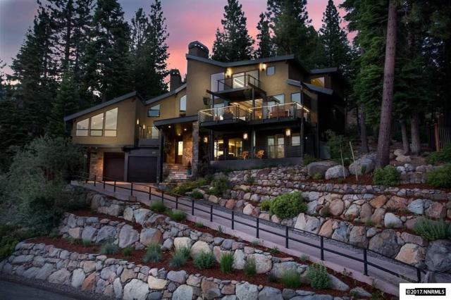 592 Fallen Leaf Way, Incline Village, NV 89451 (MLS #170016128) :: Mike and Alena Smith   RE/MAX Realty Affiliates Reno