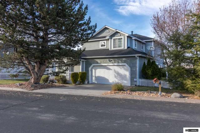 3625 Brighton Way, Reno, NV 89509 (MLS #170016172) :: Mike and Alena Smith | RE/MAX Realty Affiliates Reno