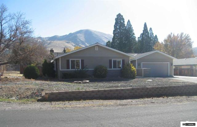 5800 Blue Hills, Reno, NV 89502 (MLS #170016189) :: The Matt Carter Group | RE/MAX Realty Affiliates