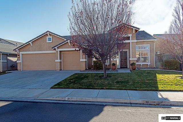1840 Arboleda, Reno, NV 89521 (MLS #170016203) :: Mike and Alena Smith | RE/MAX Realty Affiliates Reno