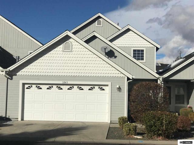 1043 Aspen Grove Circle, Minden, NV 89423 (MLS #170016206) :: Chase International Real Estate