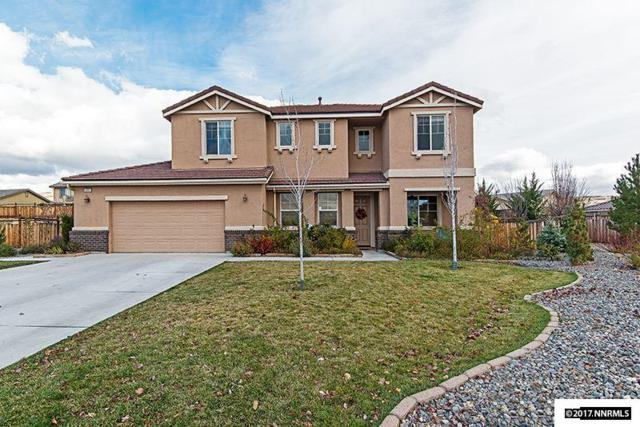 4151 Bootes Ct, Sparks, NV 89436 (MLS #170016213) :: Mike and Alena Smith   RE/MAX Realty Affiliates Reno