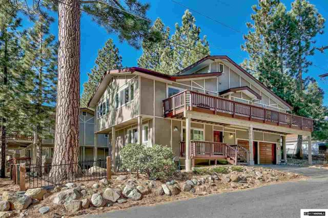 203 Robin, Incline Village, NV 89451 (MLS #170016229) :: Mike and Alena Smith   RE/MAX Realty Affiliates Reno