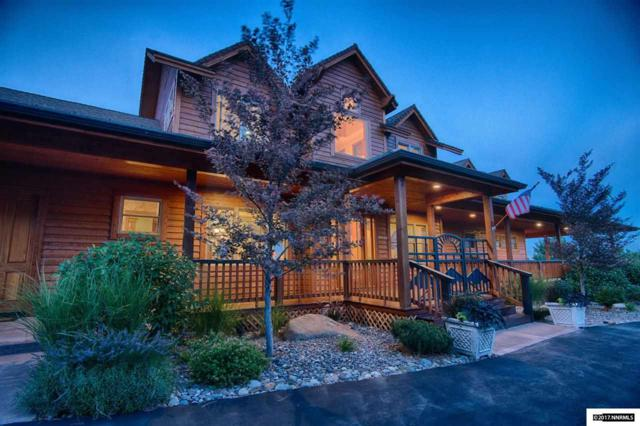 6655 Timberline Court, Reno, NV 89511 (MLS #170016251) :: Mike and Alena Smith | RE/MAX Realty Affiliates Reno