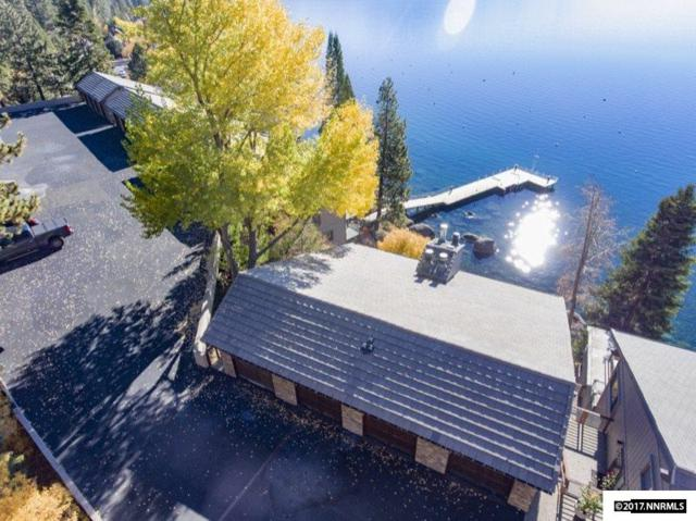 475 Lakeshore Blvd. 11 Crystal Bay , Incline Village, NV 89451 (MLS #170016253) :: The Mike Wood Team