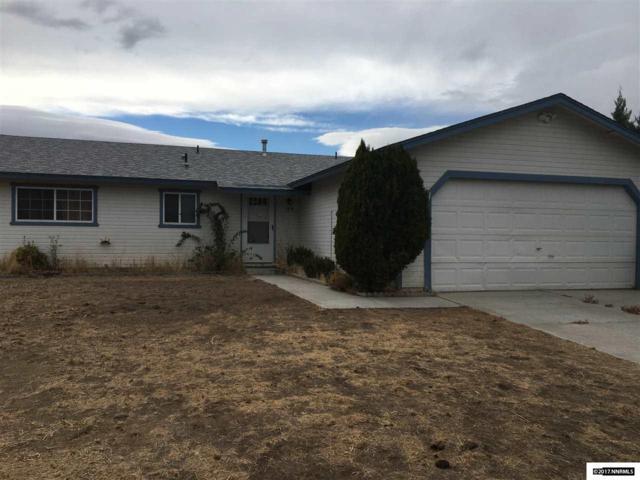 109 Empire Road, Dayton, NV 89403 (MLS #170016262) :: Chase International Real Estate