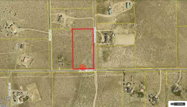 2320 Juniper Rd, Gardnerville, NV 89410 (MLS #170016271) :: The Matt Carter Group | RE/MAX Realty Affiliates