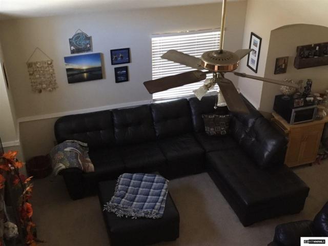 2899 Tangerine Dr., Carson City, NV 89701 (MLS #170016279) :: Chase International Real Estate