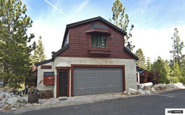 20980 Mount Rose Hwy, Reno, NV 89511 (MLS #170016292) :: Joshua Fink Group