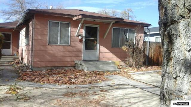 1325 Kirman, Reno, NV 89502 (MLS #170016294) :: Joseph Wieczorek | Dickson Realty
