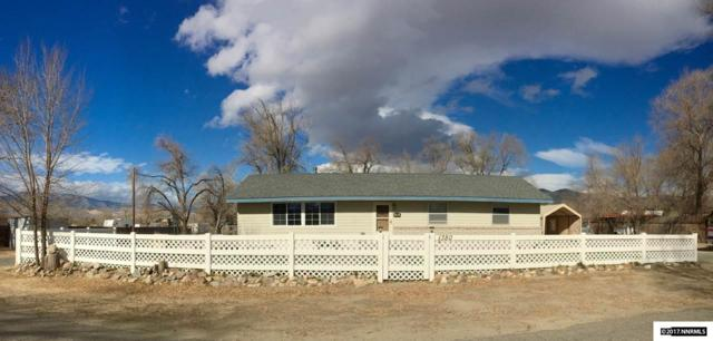 1380 Judy St., Minden, NV 89423 (MLS #170016300) :: Chase International Real Estate