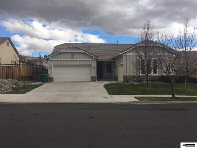 6686 Equation Dr., Sparks, NV 89436 (MLS #170016335) :: Chase International Real Estate