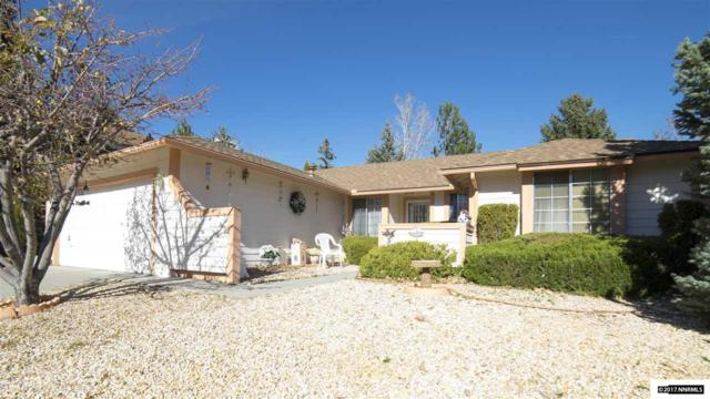 6633 Enchanted Valley Dr, Reno, NV 89523 (MLS #170016361) :: Mike and Alena Smith | RE/MAX Realty Affiliates Reno