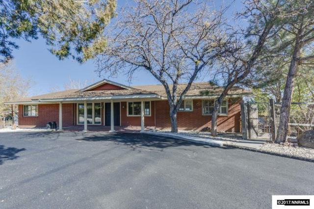 3197 Susileen Drive, Reno, NV 89509 (MLS #170016365) :: Mike and Alena Smith | RE/MAX Realty Affiliates Reno