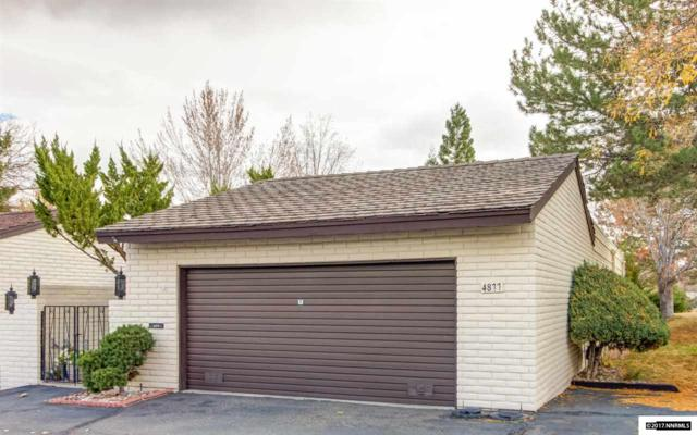 4877 Lakeridge Terrace West, Reno, NV 89509 (MLS #170016368) :: Mike and Alena Smith | RE/MAX Realty Affiliates Reno