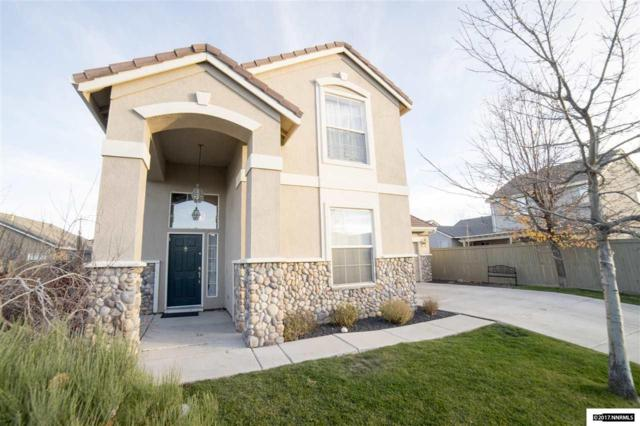 10220 Coyote Creek Dr, Reno, NV 89521 (MLS #170016377) :: Mike and Alena Smith | RE/MAX Realty Affiliates Reno