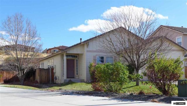 5576 Spandrell Cir, Sparks, NV 89436 (MLS #170016382) :: Chase International Real Estate