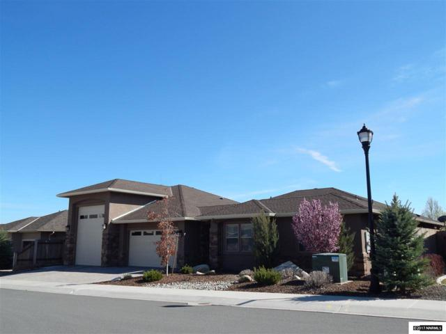 120 River Vista, Dayton, NV 89403 (MLS #170016393) :: Chase International Real Estate