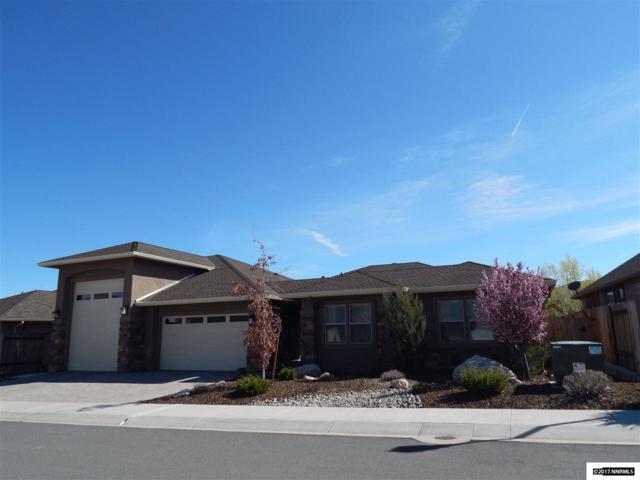 15 Casentino, Dayton, NV 89403 (MLS #170016394) :: Chase International Real Estate