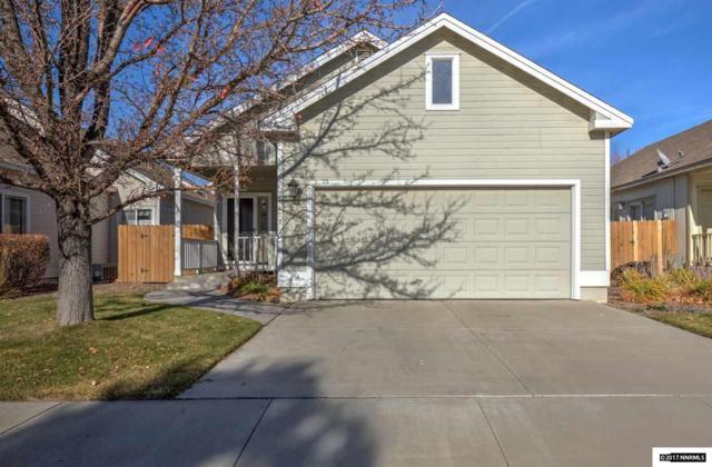 1477 Hussman, Gardnerville, NV 89410 (MLS #170016398) :: Chase International Real Estate