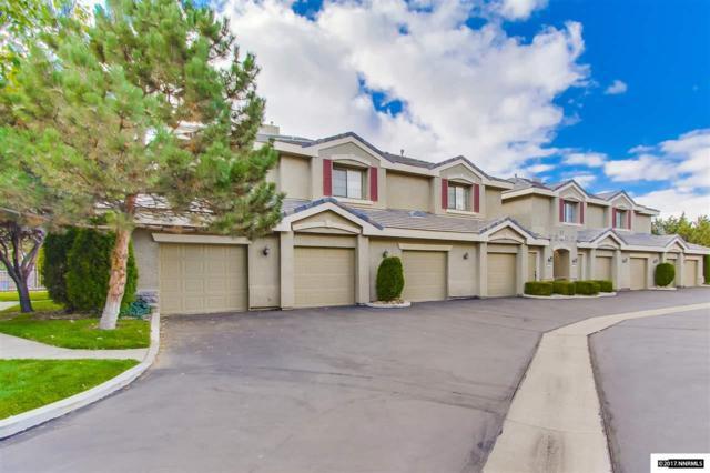 900 South Meadows Parkway 1511 #1511, Reno, NV 89521 (MLS #170016399) :: Mike and Alena Smith | RE/MAX Realty Affiliates Reno