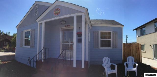530 Moran, Reno, NV 89502 (MLS #170016421) :: Joseph Wieczorek | Dickson Realty