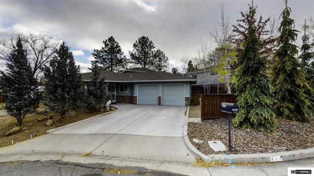 1625 Shangri La, Reno, NV 89509 (MLS #170016424) :: Joseph Wieczorek | Dickson Realty