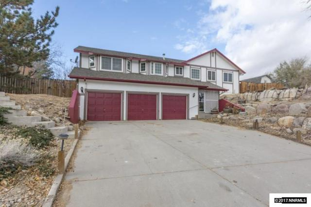 11240 Bondshire Dr, Reno, NV 89511 (MLS #170016439) :: Chase International Real Estate