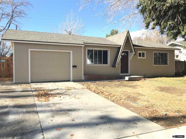 1055 Goldfield St, Reno, NV 89512 (MLS #170016441) :: Chase International Real Estate