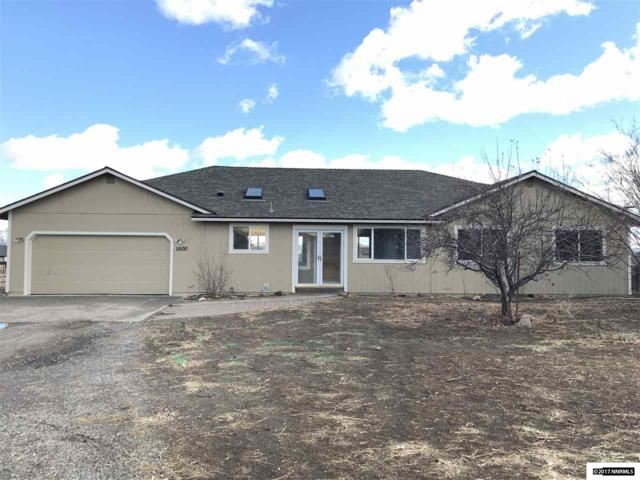 11500 Cimmarron Drive, Reno, NV 89508 (MLS #170016442) :: Chase International Real Estate